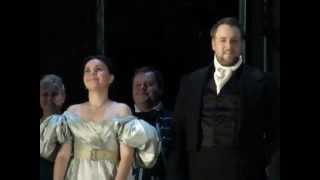 Le Nozze di Figaro - Royal Opera House - February 14, 2012 - Final curtain call