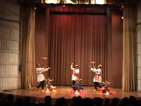 Indian Folk Dances- Sirmouri Natii  Folk Dance From Himachal Pardeesh -15 video