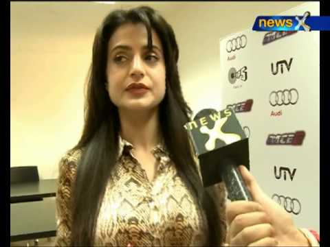 Really hard to play a dumb blonde: Ameesha Patel