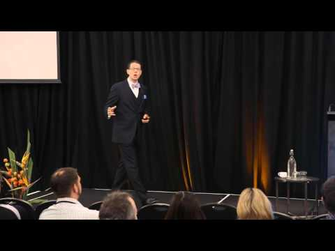 Connections 2016 - Declan Hill - A new dimension to our complex world