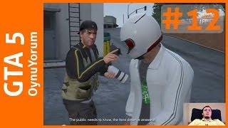 GTA 5 OynuYorum - 12. Bölüm: Morgdan Canlı Çıkıp Yogaya Başlamak