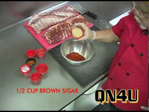 QN4U BBQ House Rub