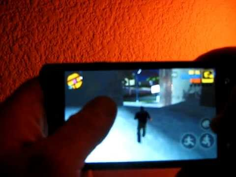 GTA III. ANDROID. LINK DE DESCARGA.