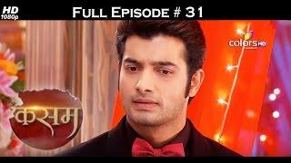 Kasam - 18th April 2016 - कसम - Full Episode