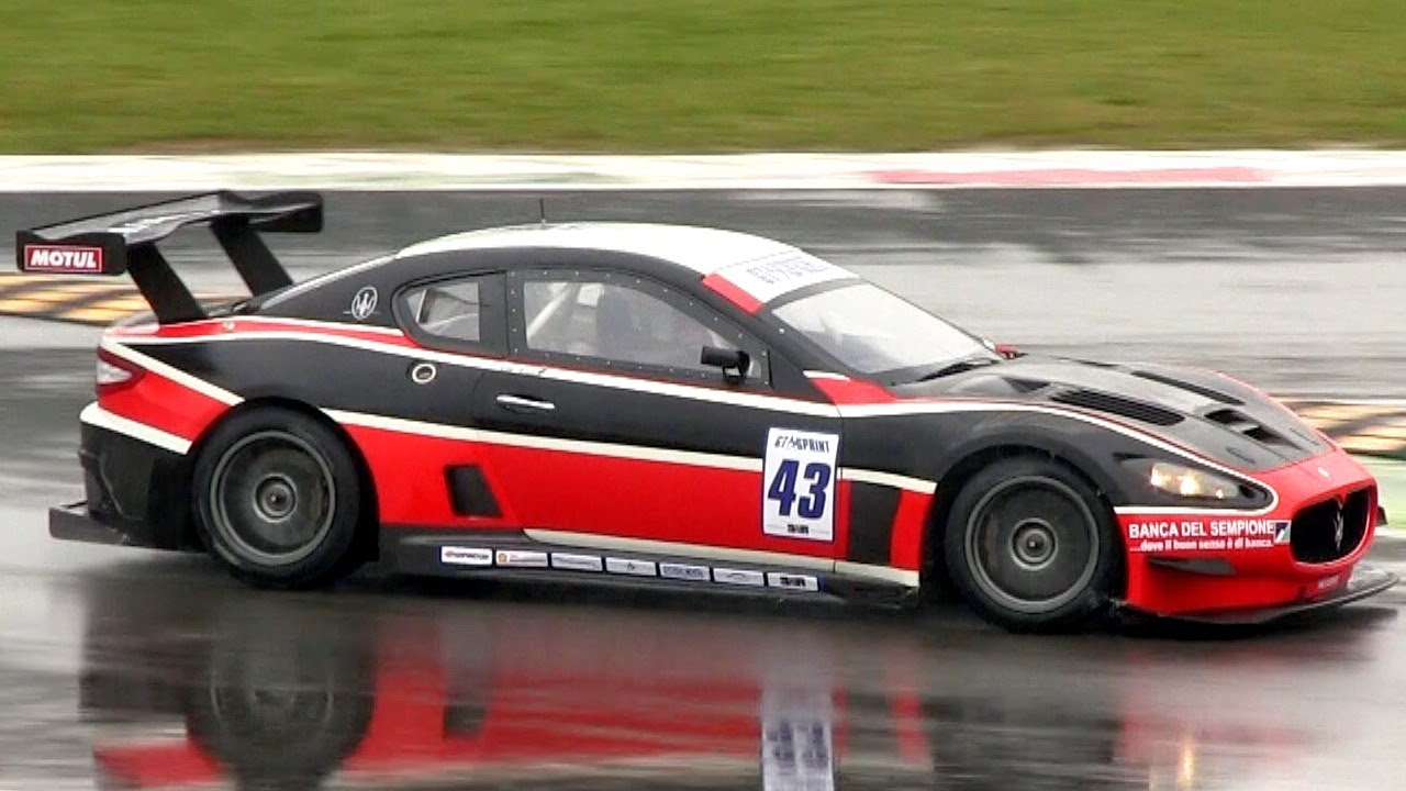 Ferrari 333sp Granturismo Mc Gt3 458 Gt2 Z06 Gt3 997