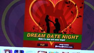 A Romantic Dinner With Jake Johnson  | Dream Date Night Part 1 (Louie Man Gaming)