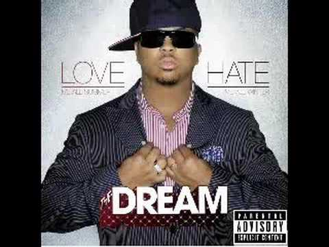 The Dream  Luv Songs