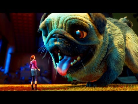 Epic Trailer 2 - 2013 Movie - Official [HD]