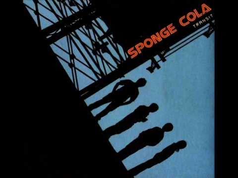 Sponge Cola - Neon