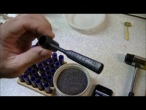 How Fast is Reloading Shotgun Shells Using a Lee Loader?