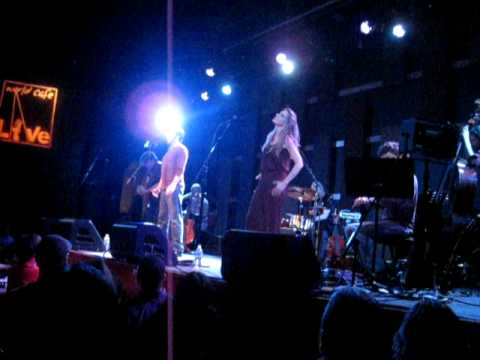 Crash Test Dummies LIVE at World Cafe Live in Phila 05.11.10 Part 4