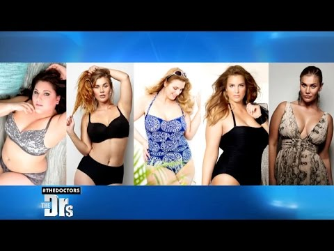 Do Plus Size Models Contribute to Obesity in Society?