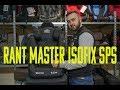 Подробный обзор Rant Master Isofix SPS mp3