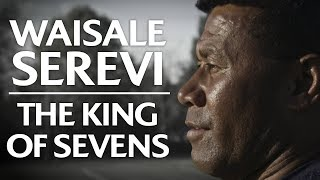 Waisale Serevi: The Fijian Magician | World Rugby Films