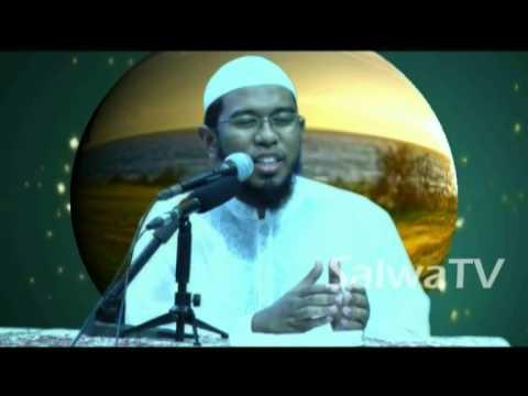 Makna Khalifah - Ustadz Muhammad Nuzul Dzikry,Lc