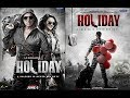 Holiday (2014) Full Hindi Movie 1080p BluRay HD   Akshey Kumar, Sonakshi