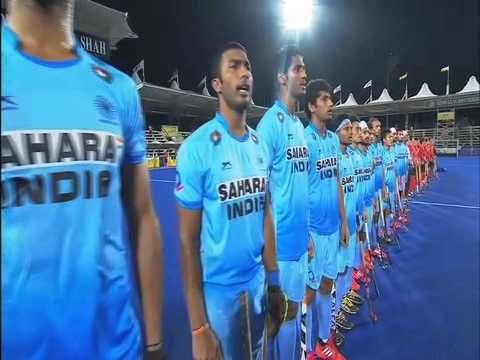 Hockey Hotshots - Episode 1 Seg 1 - Raghunath
