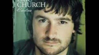 Watch Eric Church Sinners Like Me video