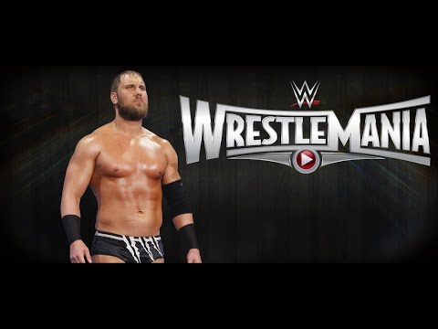 Wwe's Curtis Axel Royally Screwed Out Of Wrestlemania 31 Main Event Match - Rant! video