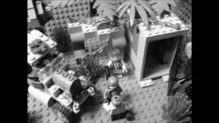 LEGO Casino Royale 007 - Trailer 1-3 (2005-2007)