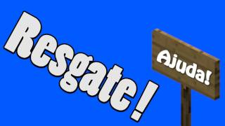 Resgate ! - Minecraft YogBox