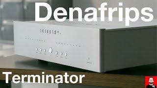 Denafrips Terminator DAC review