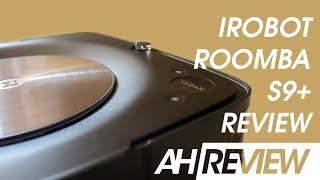 iRobot Roomba s9 Review - Crazy Good, Crazy Price
