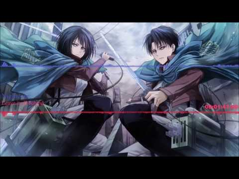 Nightcore - Leave It All Behind