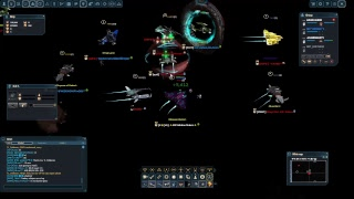 Darkorbit GB1 RIP Widow Maker