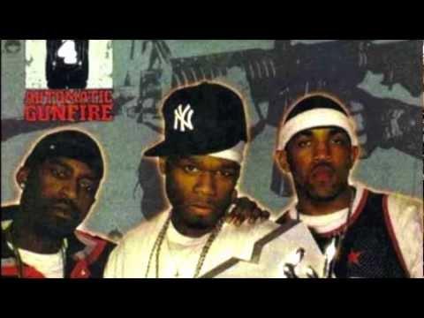 50 Cent - In da Hood