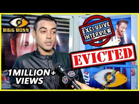Luv Tyagi Reveals Hina Khan Real Face - Bigg Boss 11 Elimination | Exclusive Interview | TellyMasala