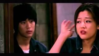 김수현&전지현 Kim Soo Hyun and Gianna Jun love story