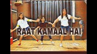 Raat Kamaal Hai //Guru Randawa//Dance Choreography