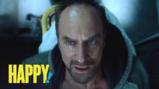 HAPPY! | New Case | SYFY