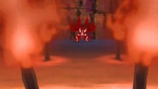 Naruto AMV The Monster Inside Of Me