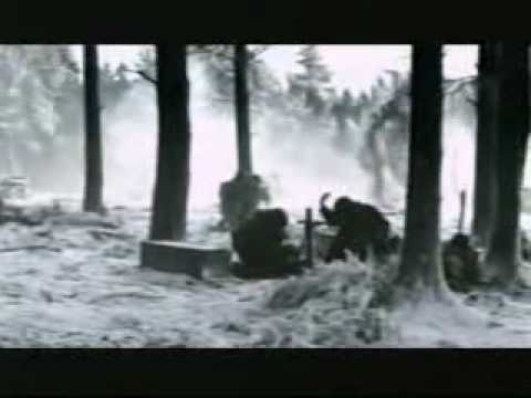 Batterd Bastards of Bastogne