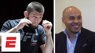 Khabib manager Ali Abdelaziz interview with Ariel Helwani on McGregor fight [exclusive] | UFC 229