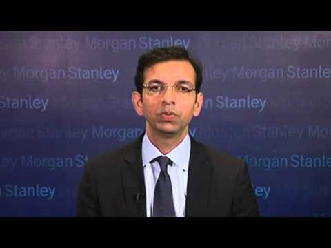 Indian inflation expected to decelerate to 6 percent by mid-2015 - Morgan Stanley