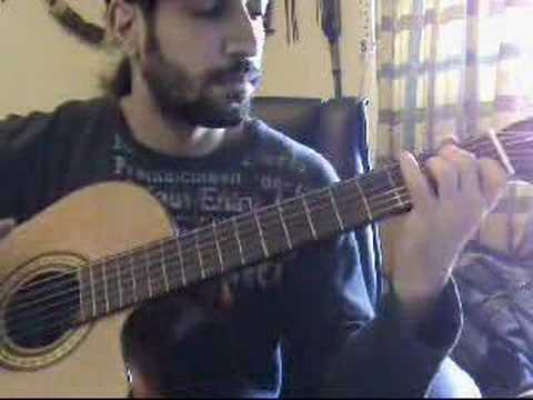 No Woman No Cry ( Guitar Lesson. )