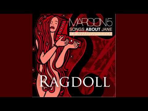 Maroon 5 - Ragdoll