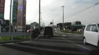 愛媛県道23号 伊予川内線 愛媛 ...