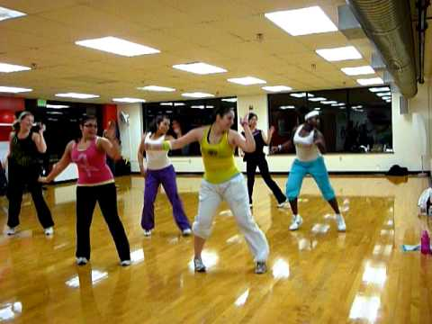 Dance Fitness: Danza Kuduro Music Videos