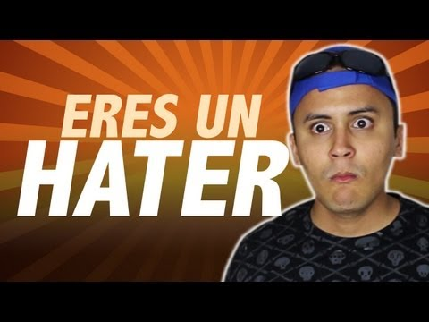 Los Haters - Los Odiosos