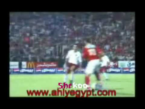 Hossam Ghaly VS pep guardiola Ahly VS Roma 2-1 200.mpg