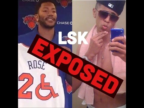 Meet Derrick Rose of The 2K Community - Kristopher London