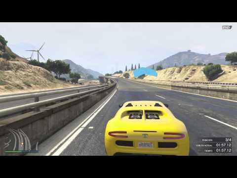 "GTA V ONLINE Online | ""AHORA QUIEN SE RIE!?"" #135 - GTA 5 (PS4) ONLINE Gameplay"