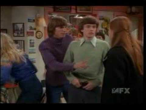 That 70's Show - The Panties Clip thumbnail