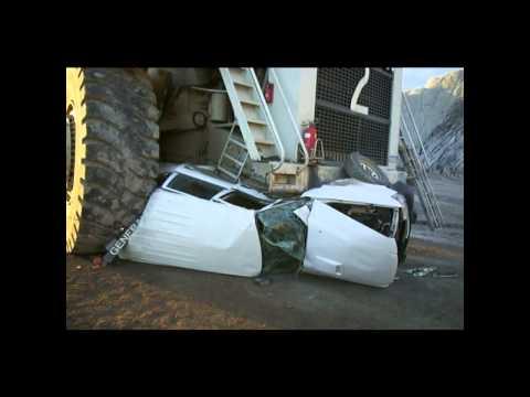 accidents 2013th horror аварии 2013 ужас