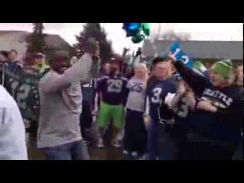 12th Man at Clover Park Technical College
