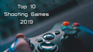 Top 10 Best Android Shooting/ FPS Games Of 2019 |Free Download|